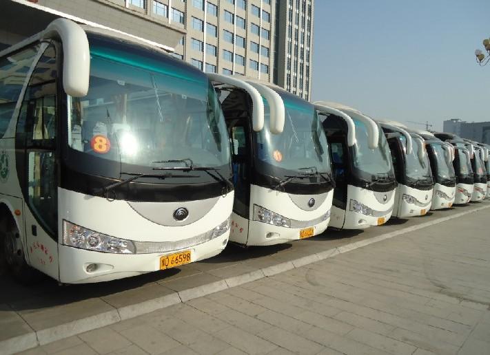 旅游巴士租赁